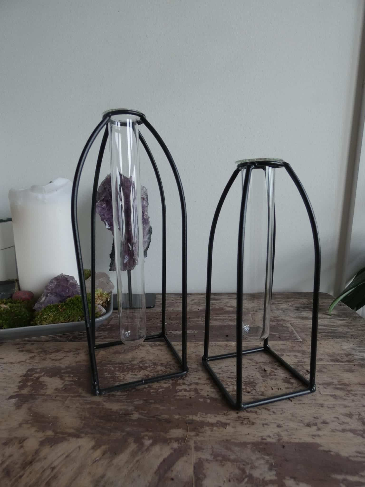 Propagation station stands in two sizes | Plus FREE mystery cutting