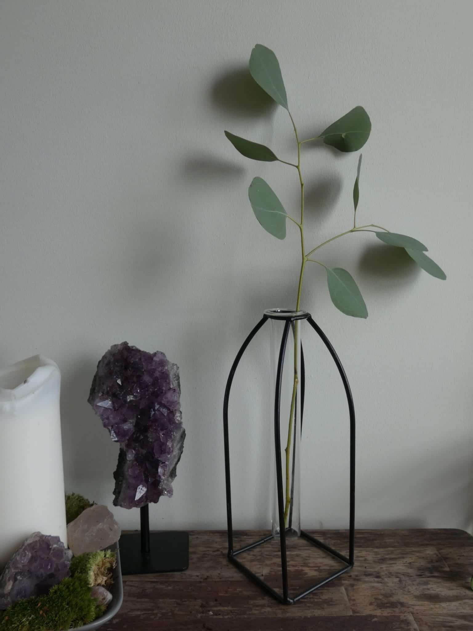 Propagation station stands in two sizes | Plus FREE mystery cutting - Large 23cm