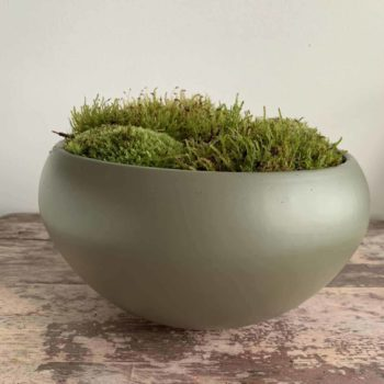 Green Bowl 21cm Bowls