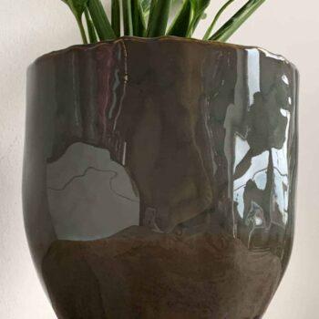 Mestre planter for up to 14cm pots Planters 14cm planter