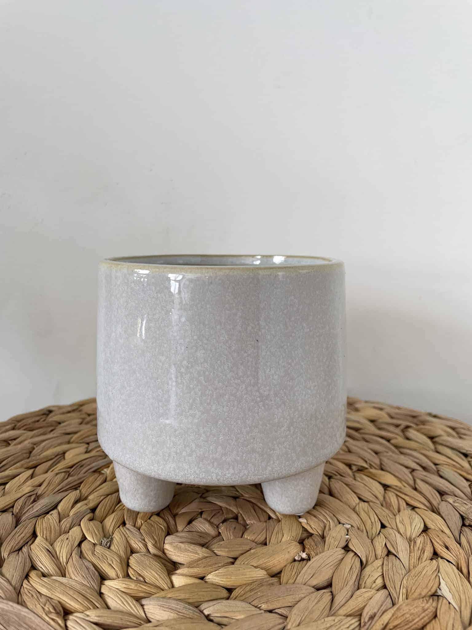 Short Legged Planter for 9cm Pots