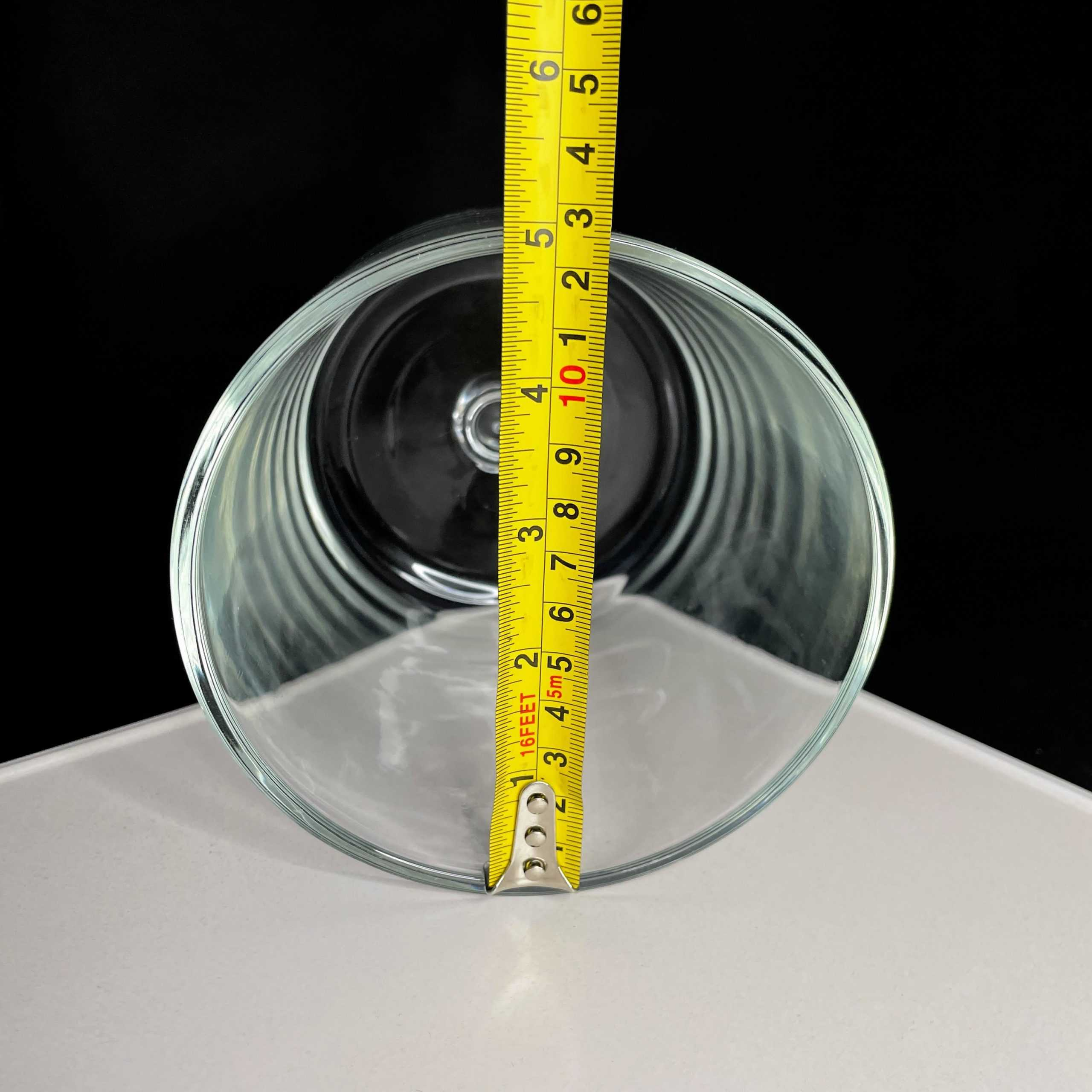 Cloche Dome Bell Jar   13cm x 12cm